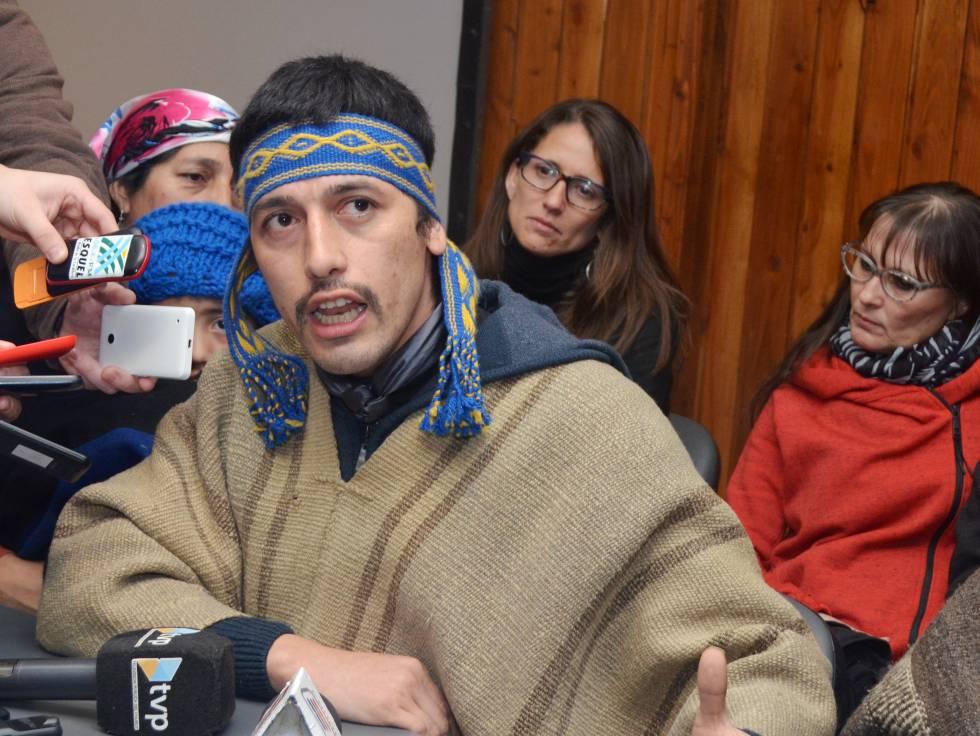 La Justicia aprobó la extradición del referente mapuche Jones Huala a Chile