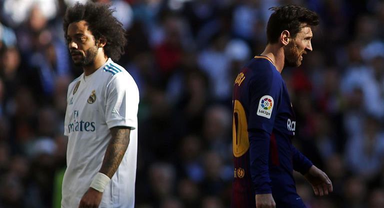 Por insultos de los hinchas contra Messi, Real Madrid está al borde de una fuerte sanción