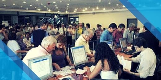 Desde el lunes regirá una nueva moratoria de rentas de la provincia