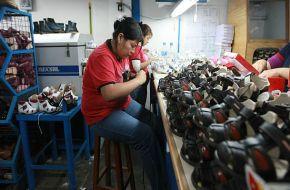 Pequeñas empresas generan 4 de cada 5 empleos no calificados