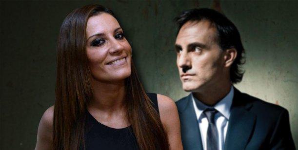 Diego Latorre y Natacha Jaitt firmaron un pacto de confidencialidad