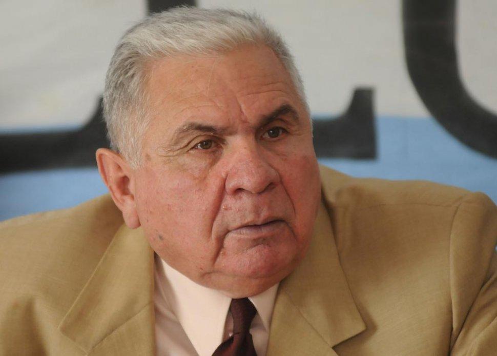 """Parajón justificó su alianza con el oficialismo: """"Yo no puedo seguir con partidos chicos"""""""