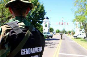 Iba a declarar contra el intendente Terán: apareció descuartizado