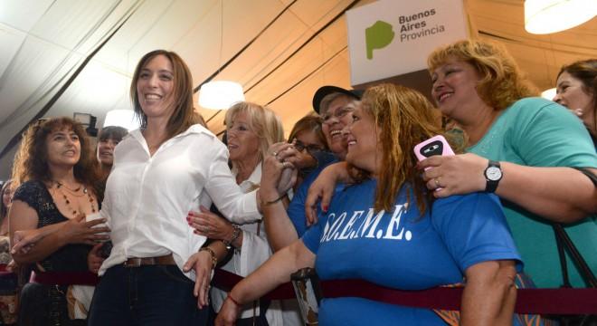 Vidal ahora quiere sacarle la personería gremial a Baradel