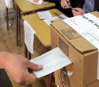 Casi el 80% del padrón tucumano fue a las urnas