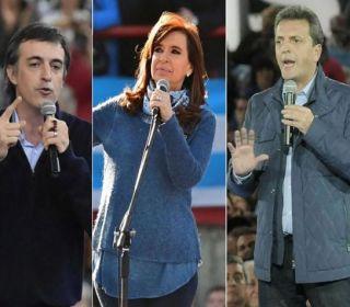 Cancelan los cierres de campaña por respeto a la familia de Santiago Maldonado