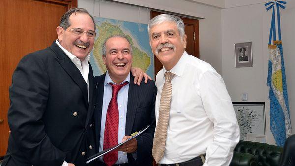 Alperovich, López y De Vido irán a indagatoria por presunta administración fraudulenta