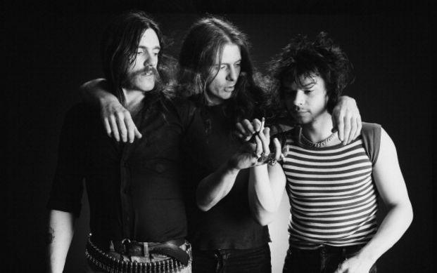 """Murió el histórico guitarrista de Motörhead quien grabó """"Ace of Spades"""""""