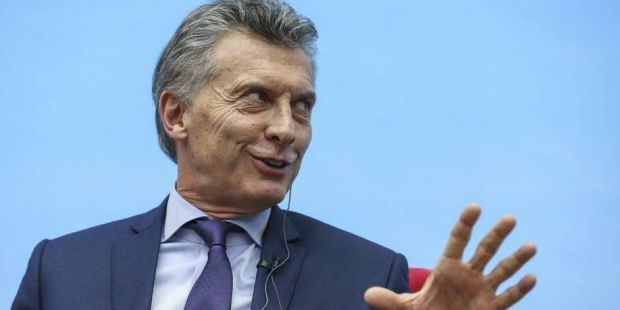 """Macri admitió que """"el crecimiento económico aún no está llegando a todos"""""""