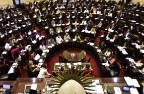 Reforma Tributaria: Diputados emitió dictamen y el martes se trata en recinto