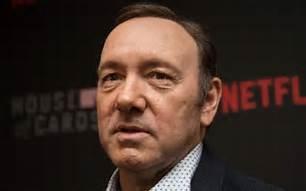 Denunciaron a Kevin Spacey por abuso sexual y reveló que es homosexual