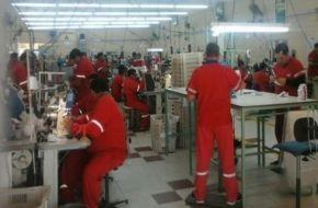 Siguen los despidos en Puma: ahora 160 operarios quedaron en la calle