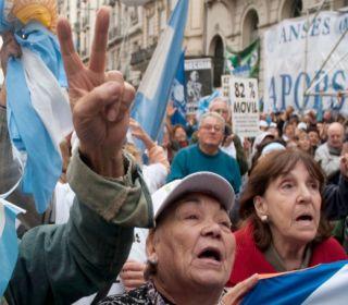 """Macri sobre la reforma jubilatoria: """"Nada raro va a salir de un día para otro"""""""