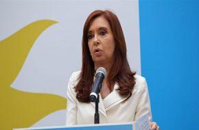 Cristina Kirchner pidió ir a juicio oral en la causa de la obra pública