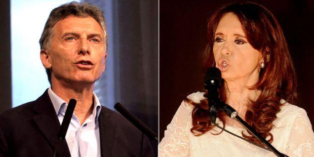 Casi la mitad de los argentinos no está con Macri ni con Cristina