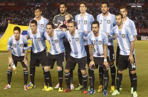 La selección argentina volverá a la zona de clasificación directa por un fallo del TAS