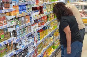 Fracaso del macrismo: estiman que volverá a repuntar la inflación en julio