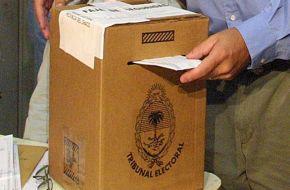 """El Gobierno prometió que """"el conteo de votos de estas elecciones va a ser más rápido que en las PASO"""""""