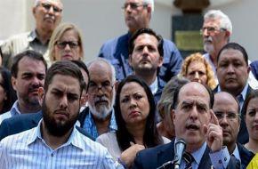 Tribunal Supremo asume poderes del Congreso y la oposición denuncia golpe de Estado