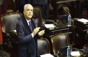 """Cambiemos confía en lograr la expulsión de De Vido: """"Hay votos que pueden cambiar"""""""