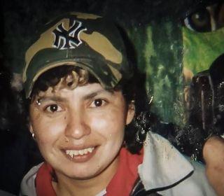 Justicia: liberaron a Higui, la mujer que mató a un hombre que quiso violarla