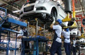 A pesar de la recuperación del sector, el empleo industrial se hunde y preocupa a inversores
