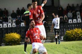San Martín De Tucumán le ganó 2 A 0 a All Boys