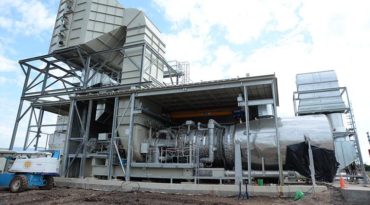 Invertirán U$S 120 millones para potenciar la energía en Tucumán