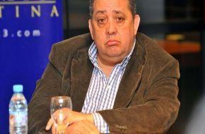 Cuatro años de prisión para D'Elía, que no irá a la cárcel