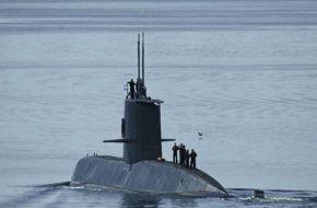 Descartan que las 7 llamadas correspondan al teléfono satelital del submarino ARA San Juan