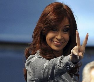 PASO 2017: otra encuesta muestra primera a Cristina y segundo a Massa