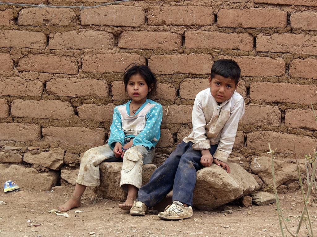 Seis de cada diez chicos de hasta 17 años son pobres