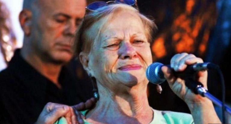 Falleció la madre de José Luis Cabezas