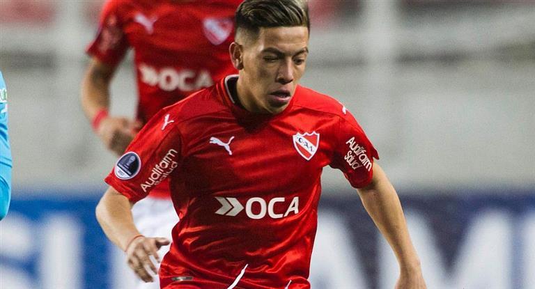 Con gran expectativa, Independiente visita a Atlético Tucumán