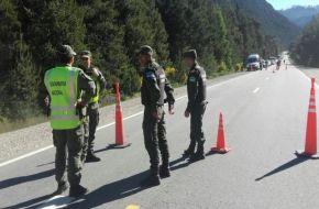 Mapuche murió tras ser baleado por fuerzas de seguridad en Villa Mascardi