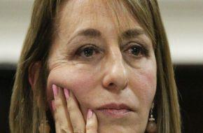 Macri aceptó la renuncia de Gils Carbó