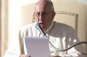 El sentido mensaje del Papa a los mexicanos tras el terremoto
