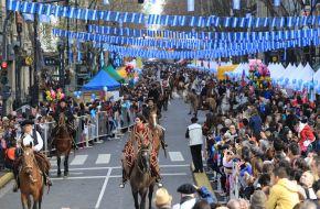 Así serán los festejos del Día de la Independencia en Tucumán