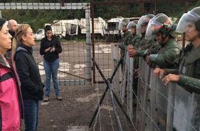 Misterio por el estado de salud de Leopoldo López