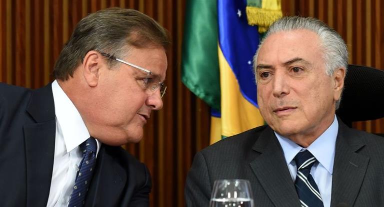 Se desangra el nucleo aliado de Temer: cayó otro exministro acusado de corrupción en Brasil