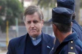 La Corte confirmó la condena a 15 años del cura Grassi