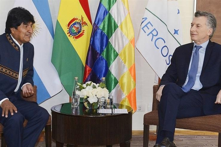 """Bolivia asegura que Argentina no pidió un convenio de """"reciprocidad"""" para atención médica"""