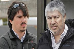 Martín Báez negó que su padre haya cometido negocios ilegales con el kirchnerismo