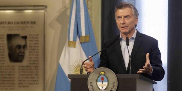 """Escandaloso: hasta la BBC dice que la """"bicicleta financiera"""" es un símbolo del gobierno de Macri"""