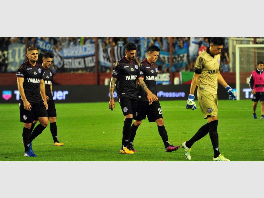 Lanús no pudo de local y Gremio es el nuevo campeón de la Copa Libertadores
