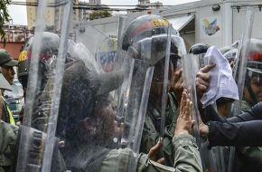 Mercosur convocó a una reunión urgente de cancilleres en Buenos Aires por la crisis en Venezuela