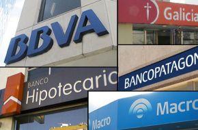 Los bancos suben la tasa de los plazos fijos, pero sigue lejos del retorno de las Lebac