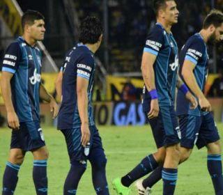 Atlético no pudo con Central en Rosario (Video).