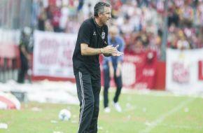 San Martín empató 1 a 1 con Instituto y su situación con el descenso se complica