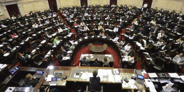 Se aprobó la polémica reforma jubilatoria luego de doce horas de sesión en Diputados